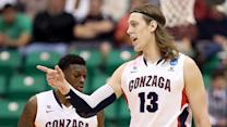 Is Gonzaga Going Down?