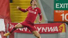 Foot - C1 - Curtis Jones envoie Liverpool en huitièmes de finale de la Ligue des champions