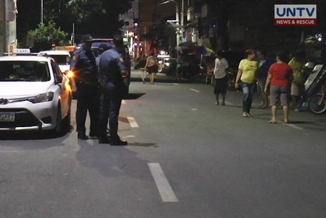 SWS survey reveals lower crime rate in the country