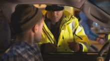 Mounties seeing smaller number of blood samples than expected under drug-impaired driving law