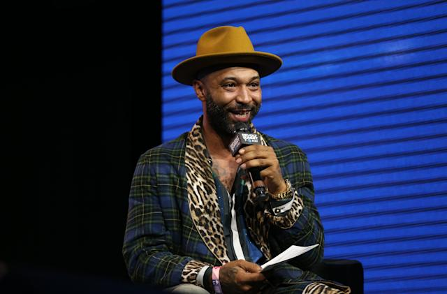 Joe Budden's podcast will no longer be a Spotify exclusive