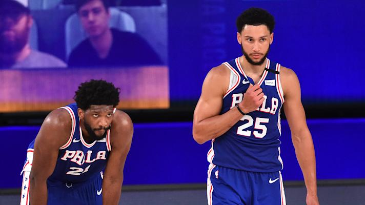 Joel Embiid or Ben Simmons: who would you build your team around?