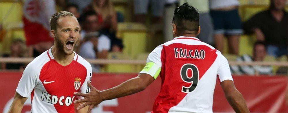 """Germain veut terminer la saison avec """"au moins un titre"""""""