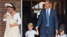 Découvrez les photos inédites (et mignonnes à souhait) du Prince Louis de Cambridge