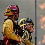People Are Losing Their Homes From The California Wildfires—Here's How You Can Help