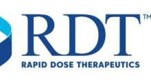 Aphria and Rapid Dose Therapeutics to Introduce Innovative QuickStrip™ Oral Thin Strips to German Cannabis Market