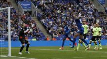 Leicester held by Bournemouth to end testing season