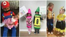 This year's most adorable Book Week costumes