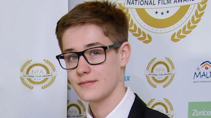 So Awkward star Archie Lyndhurst's cause of death at age 19 revealed