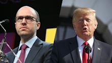 N.Y. Times publisher implores Trump to stop calling journalists 'enemy of the people'
