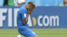 Neymar Defends Tearful Reaction After Costa Rica Win