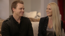 Sunday Dinner With Heidi Montag & Spencer Pratt