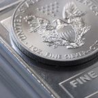 Silver Price Forecast – Silver Markets Struggle With $28