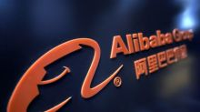 Alibaba files for Hong Kong listing that may raise $20 billion as soon as third quarter - source