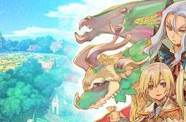 Rune Factory, Lufia developer Neverland Co. to file for bankruptcy