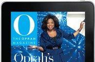"""Oprah studio guests scream for free iPads, her """"favorite thing ever"""""""