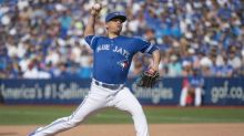 Major League Baseball notebook: MLB suspends Osuna 75 games