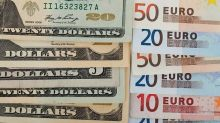 EUR/USD Price Forecast – Euro continues to bounce around