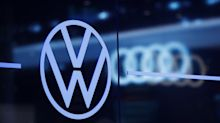 VW Finance Chief Outlines Road Map for $222 Billion Ambition