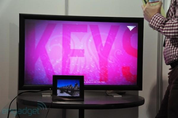 Stream TV finds a manufacturing partner in Pegatron for glasses-free 3D displays