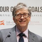Gates Joins Jeff Bezos in the Ultra-Exclusive Centibillionaire Club