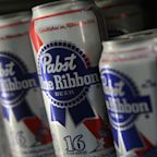 Pabst Blue Ribbon could be out of business by next year so start stockpiling