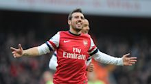 Arsenal confirm fan favourite Santi Cazorla will leave club after injury-plagued seasons