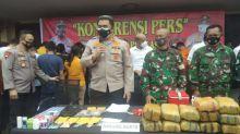 Sekda Nias Utara Diciduk, Polisi Minta Bobby Tutup Permanen KTV Bosque