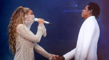 Beyoncé and Jay-Z release surprise album Everything is Love