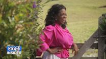 Oprah Winfrey on Getting Older: 'To Deny Your Age Is to Deny Your Life'