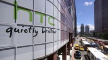 HTC shares halted amid Google buyout rumours