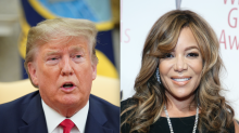 Sunny Hostin says President Trump used Tuskegee Airman at State of the Union as a 'prop'