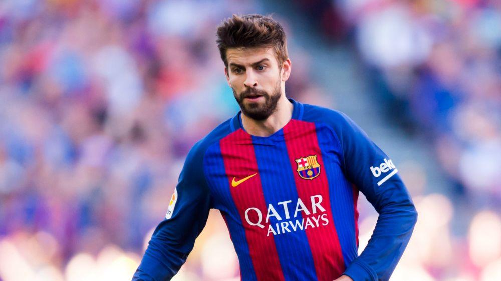"""Barça, Piqué : """"Pas de fracture avec les dirigeants"""""""