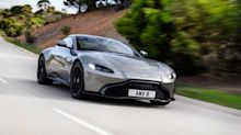 Aston Martin Vantage: British motoring is back, with more muscle