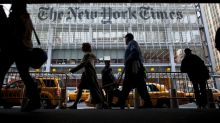 New York Times Makes Foray Into TV News With FX Documentary Show