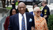 """Bill Cosby Decries """"Scheme To Destroy America's Dad"""" As Sexual Assault Appeal Denied; Court """"Racist,"""" Says Wife"""