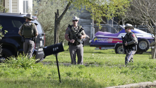 How police finally found the Austin bombing suspect