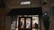 J.Crew struggles continue