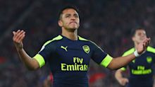 Alexis Sanchez future completely Arsenal's decision but a big job to do - Wenger