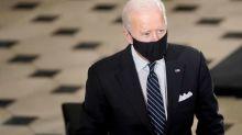 Biden accuses Trump of silence on 'dictator' in Belarus