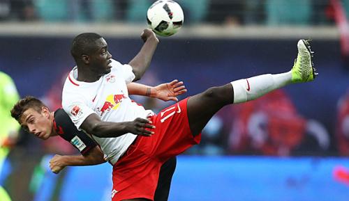 Bundesliga: Leipzigs Dayot Upamecano verrät seine Vorbilder