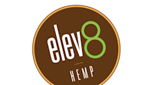 Elev8 Hemp Reorders 100,000 CBD Tea Bottles