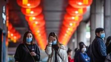 How the stock market has performed during past viral outbreaks, as epidemic locks down 16 Chinese cities