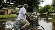 Tormenta tropical Beta se debilita a depresión sobre Texas