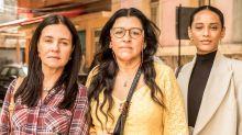 Globo adia volta das gravações de 'Amor de Mãe' para agosto