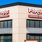 "Popeyes' ""Modern Popeyes Renaissance"" Is a Large-Scale Style Update and Expansion"