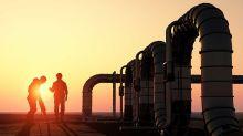 Natural Gas Prices Reach A Nine-Year High