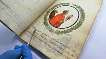 Peru recupera manuscrito valioso sobre incas perdido há 140 anos