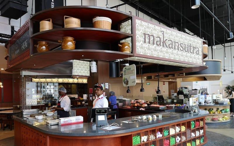 Dulwich College Singapore gets called out by Makansutra founder KF Seetoh for 'brand theft'