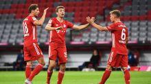 Fußball-Bundesliga: Langsam wird es witzlos
